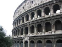 coliseum?  i don't even know 'im!